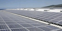 Solaire direct : First french solar utility